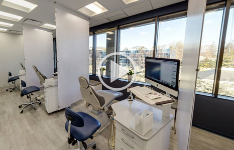 Office Tour Great Neck Orthodontics Great Neck NY